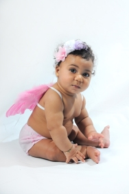 BABY ANGLE SHOTOSHOOT