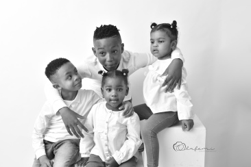 Family Portrait olufemiphotography