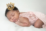 princess newborn