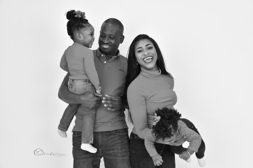 Family Portrait olufemiphotograph