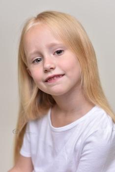 Child HeadShot Olufemiphotography
